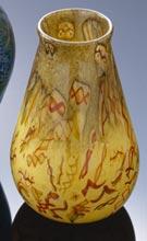 The Vincent Ysart vase.